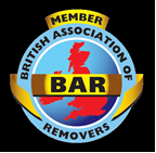 British Association of Removers Logo